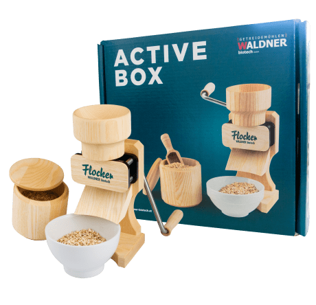 Waldner Active Box